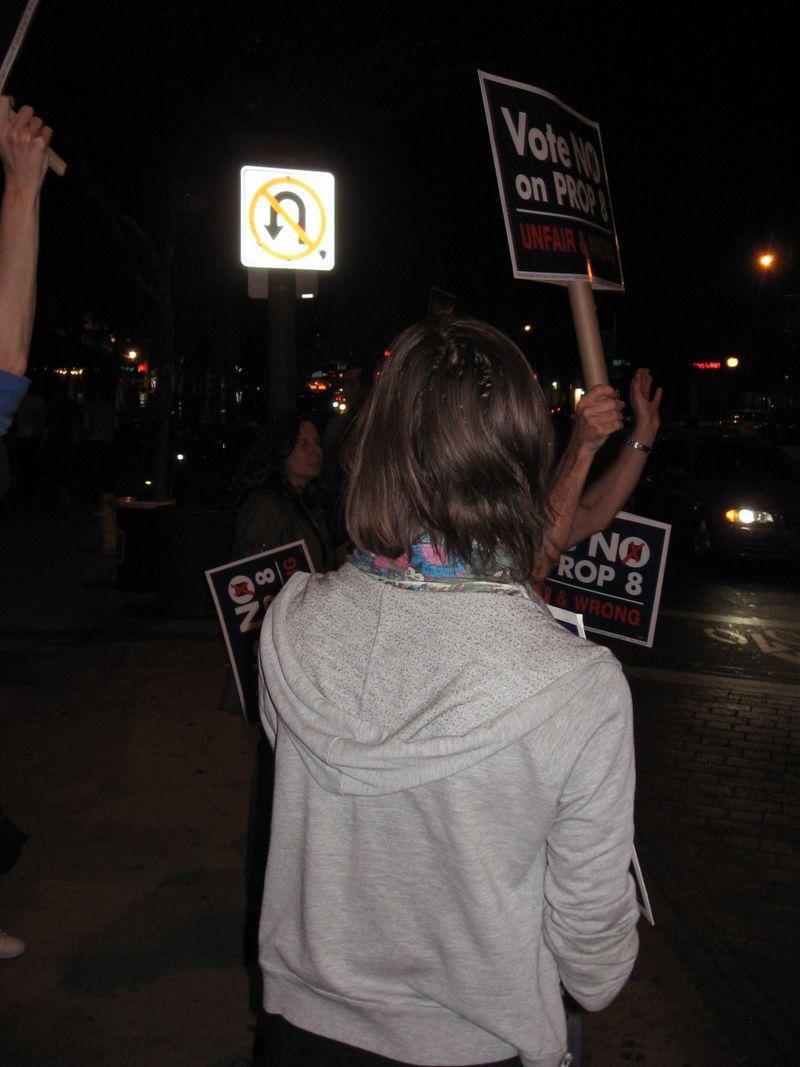 Night rally 1