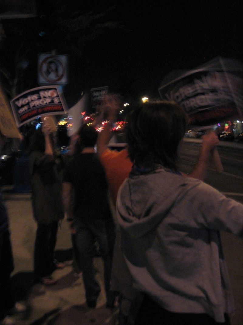 Night rally 2