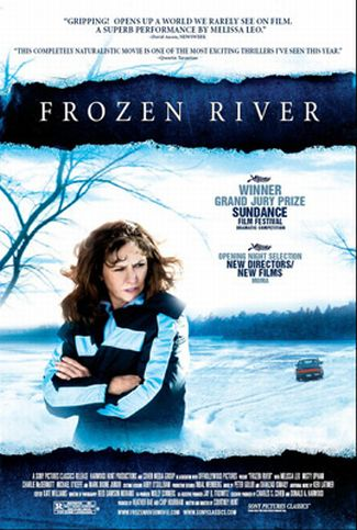 FrozenRiverPoster