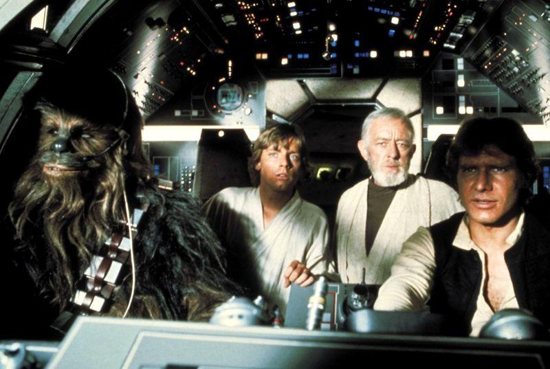 Star-wars-cinematography